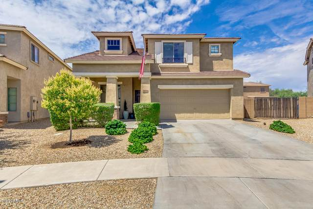 15176 N 173RD Lane, Surprise, AZ 85388 (MLS #6086731) :: Klaus Team Real Estate Solutions