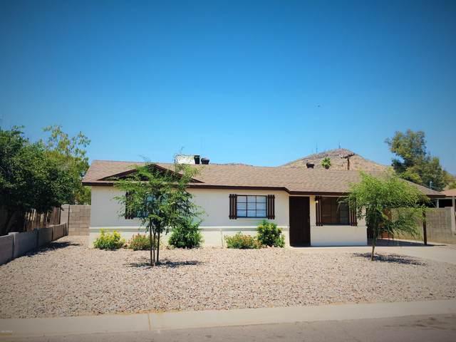 1708 W Cochise Drive, Phoenix, AZ 85021 (MLS #6086734) :: The Luna Team