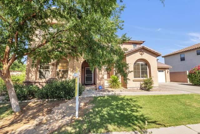 6413 S 23RD Drive, Phoenix, AZ 85041 (MLS #6086742) :: Revelation Real Estate