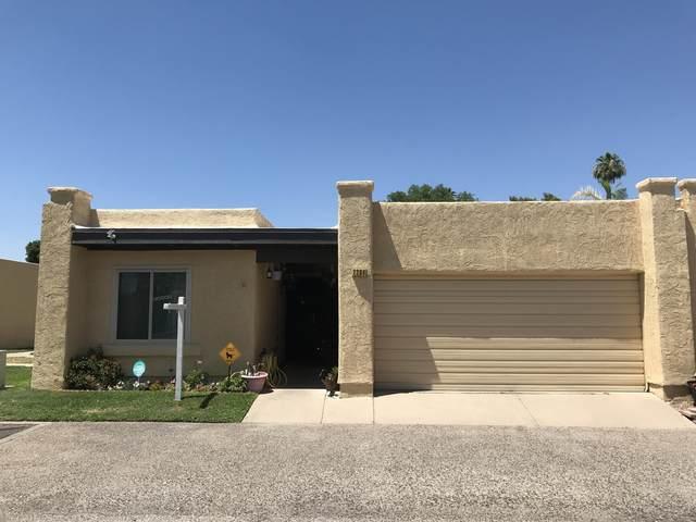 2208 W Claremont Street, Phoenix, AZ 85015 (MLS #6086749) :: The Luna Team