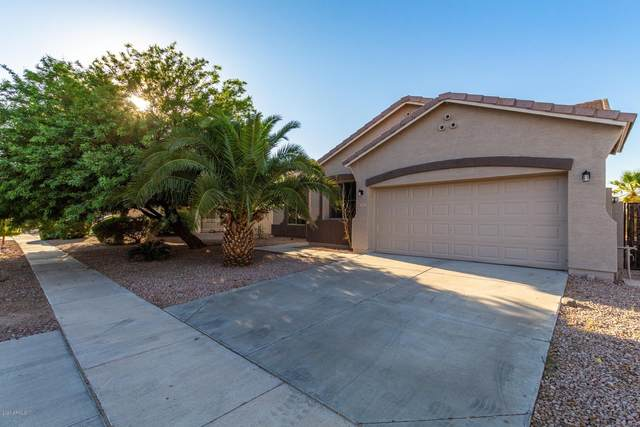 3532 E Coconino Way, Gilbert, AZ 85298 (MLS #6086750) :: Revelation Real Estate