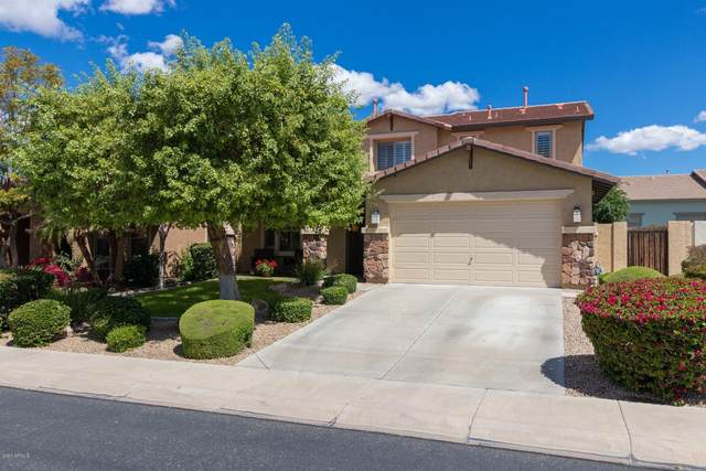 29697 N 69TH Lane, Peoria, AZ 85383 (MLS #6086752) :: Dijkstra & Co.