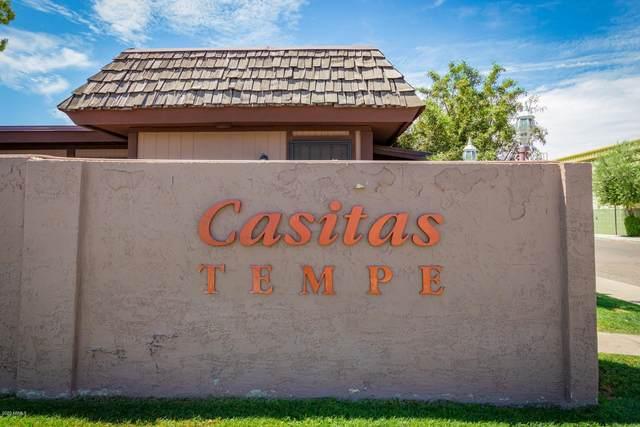928 S Casitas Drive B, Tempe, AZ 85281 (MLS #6086760) :: Revelation Real Estate