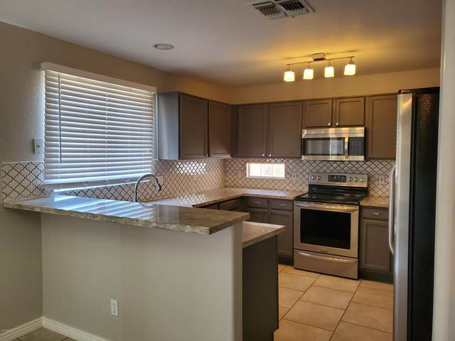 11250 W Roma Avenue, Phoenix, AZ 85037 (MLS #6086765) :: Openshaw Real Estate Group in partnership with The Jesse Herfel Real Estate Group