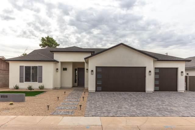 8509 E Amelia Avenue, Scottsdale, AZ 85251 (MLS #6086766) :: Conway Real Estate