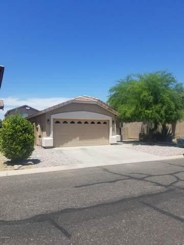 6760 E Four Peaks Way, Florence, AZ 85132 (MLS #6086779) :: My Home Group