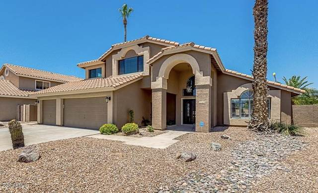 938 W Iris Drive, Gilbert, AZ 85233 (MLS #6086800) :: Conway Real Estate