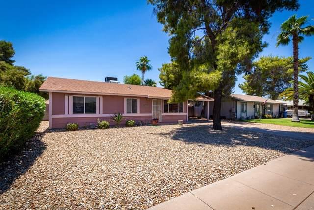 3509 W Erie Street, Chandler, AZ 85226 (MLS #6086805) :: Lux Home Group at  Keller Williams Realty Phoenix