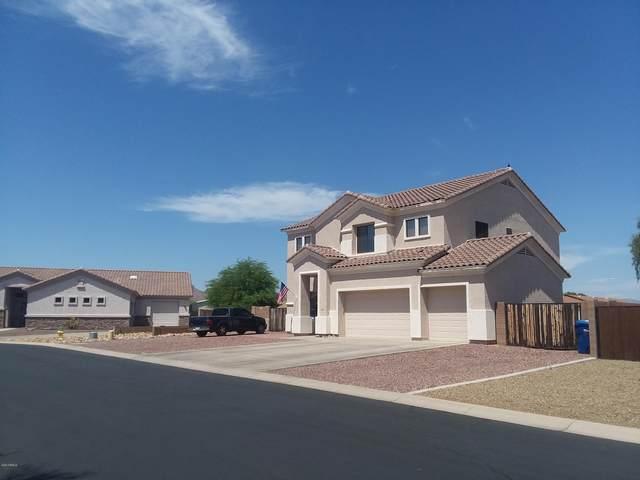 835 N Payton, Mesa, AZ 85207 (MLS #6086806) :: The Property Partners at eXp Realty
