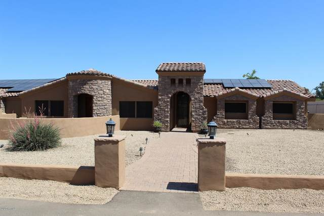3109 N Gilbert Road, Mesa, AZ 85203 (MLS #6086811) :: Openshaw Real Estate Group in partnership with The Jesse Herfel Real Estate Group