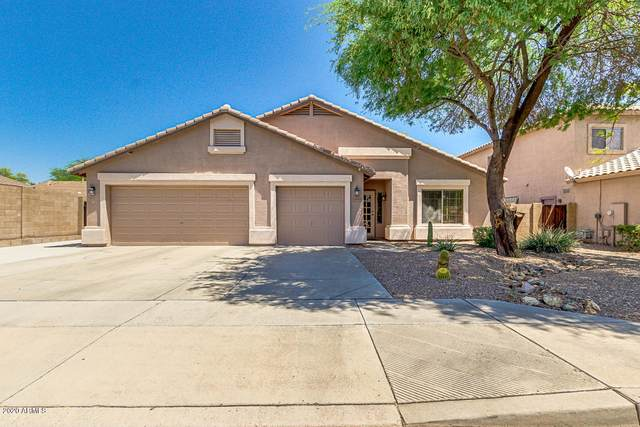 10040 E Pampa Avenue, Mesa, AZ 85212 (MLS #6086817) :: Arizona 1 Real Estate Team