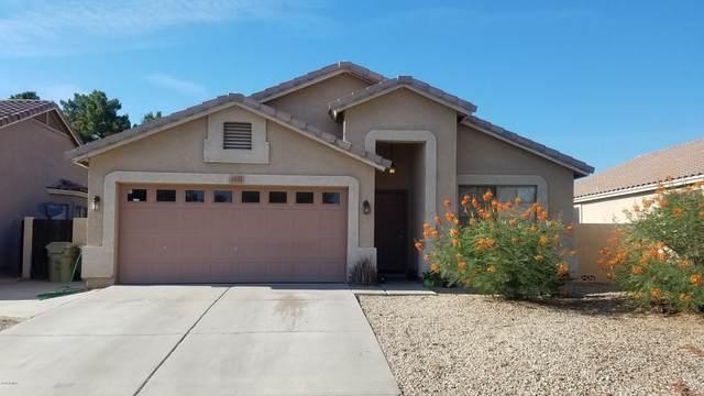 6838 W Citrus Way, Glendale, AZ 85303 (MLS #6086820) :: Klaus Team Real Estate Solutions