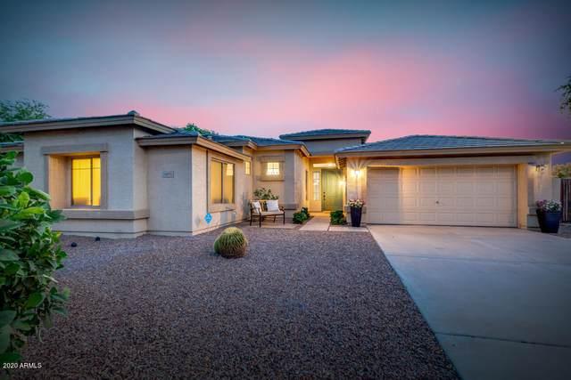 1870 S Heritage Drive, Gilbert, AZ 85295 (MLS #6086828) :: Conway Real Estate