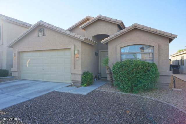 10514 W Alvarado Road, Avondale, AZ 85392 (MLS #6086830) :: Brett Tanner Home Selling Team