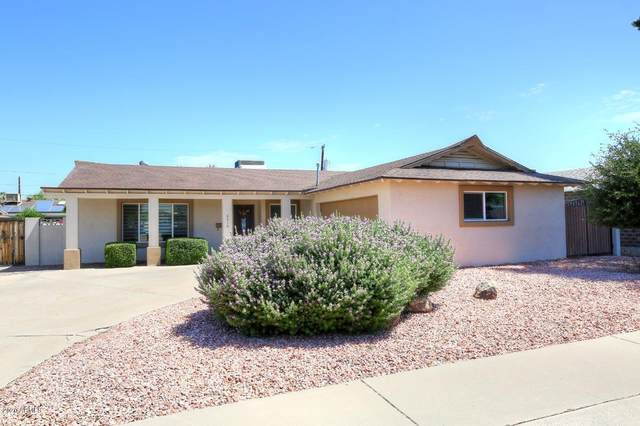 8414 E Orange Blossom Lane, Scottsdale, AZ 85250 (MLS #6086834) :: The W Group