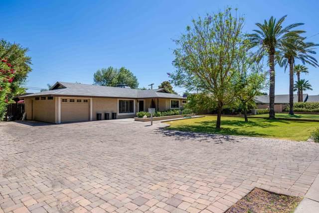 3821 E Campbell Avenue, Phoenix, AZ 85018 (#6086840) :: The Josh Berkley Team