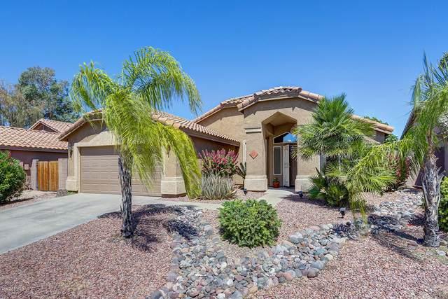 742 S Benton, Mesa, AZ 85208 (MLS #6086843) :: Lux Home Group at  Keller Williams Realty Phoenix