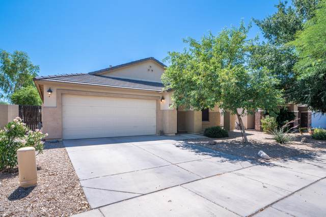 22979 S 215TH Street, Queen Creek, AZ 85142 (MLS #6086859) :: Arizona 1 Real Estate Team