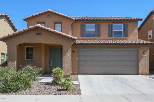 5638 E Alder Avenue, Mesa, AZ 85206 (MLS #6086860) :: The W Group