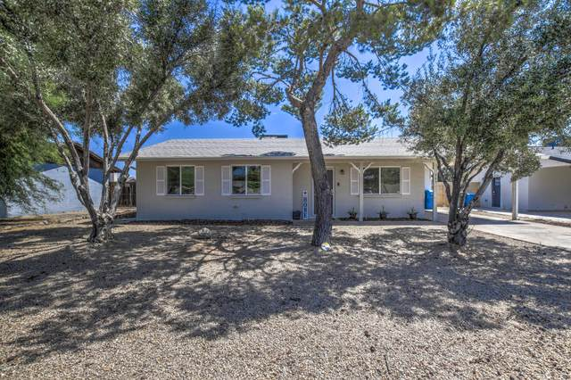 307 W Utopia Road, Phoenix, AZ 85027 (MLS #6086864) :: The W Group
