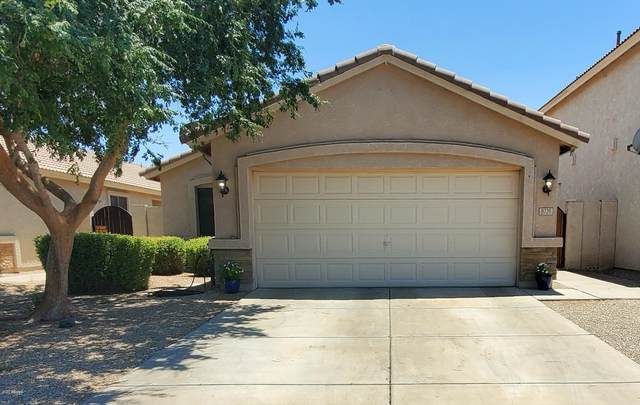 8729 E Nopal Circle, Mesa, AZ 85209 (MLS #6086866) :: Arizona 1 Real Estate Team