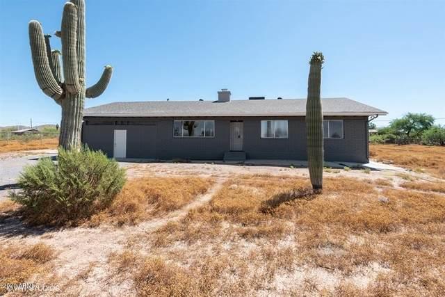 49117 N 26TH Avenue, New River, AZ 85087 (MLS #6086871) :: Selling AZ Homes Team