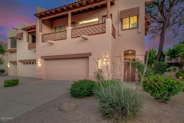 333 N Pennington Drive #4, Chandler, AZ 85224 (MLS #6086873) :: Lux Home Group at  Keller Williams Realty Phoenix