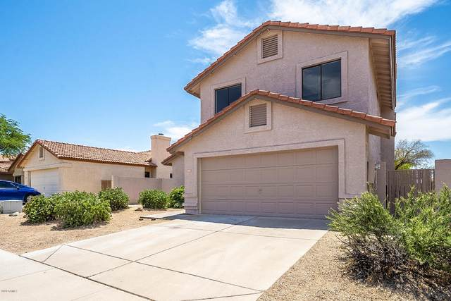 2721 E Dry Creek Road, Phoenix, AZ 85048 (MLS #6086877) :: Openshaw Real Estate Group in partnership with The Jesse Herfel Real Estate Group