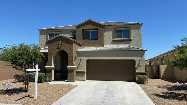 9348 W Windsor Boulevard, Glendale, AZ 85305 (MLS #6086878) :: Conway Real Estate