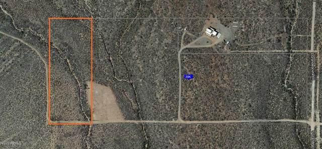10259004h W Luna Nueva, Bisbee, AZ 85603 (MLS #6086886) :: Conway Real Estate