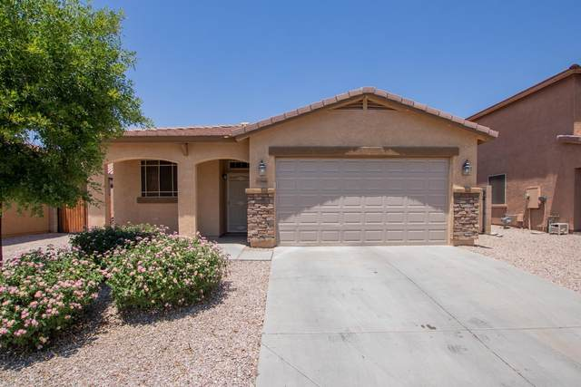 17846 W Tonto Street, Goodyear, AZ 85338 (MLS #6086887) :: The Laughton Team
