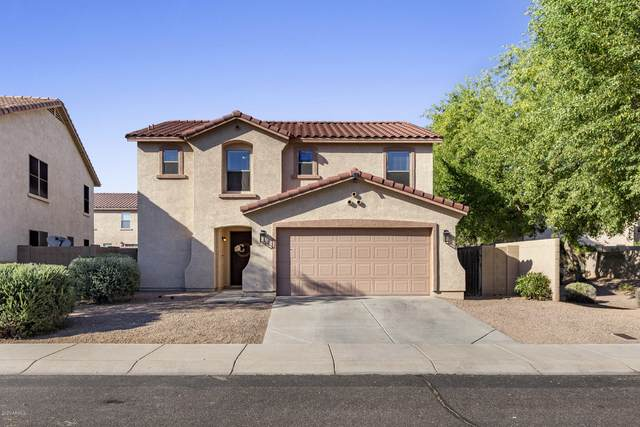 8940 E Pampa Avenue, Mesa, AZ 85212 (MLS #6086888) :: Openshaw Real Estate Group in partnership with The Jesse Herfel Real Estate Group