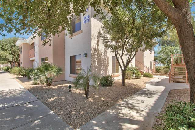 10030 W Indian School Road #110, Phoenix, AZ 85037 (MLS #6086894) :: Klaus Team Real Estate Solutions