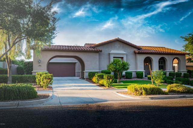 20562 W Canyon Drive, Buckeye, AZ 85396 (MLS #6086899) :: Selling AZ Homes Team