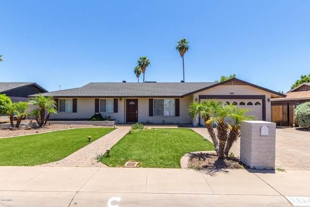 3621 W Ironwood Drive, Phoenix, AZ 85051 (MLS #6086904) :: Nate Martinez Team