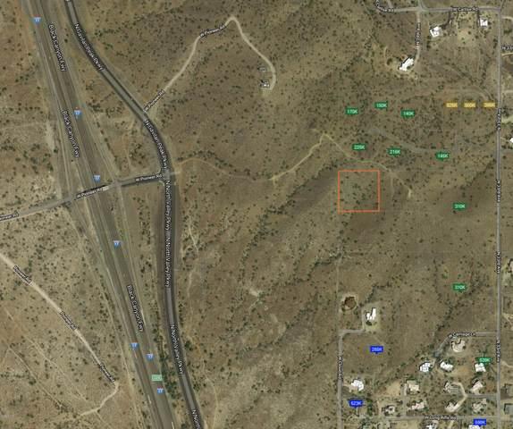33 W Cloud Road, Phoenix, AZ 85086 (MLS #6086907) :: Selling AZ Homes Team