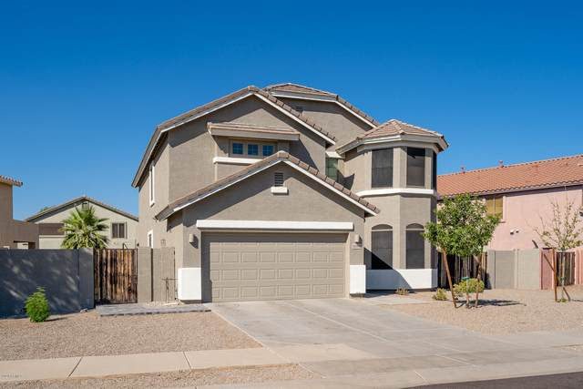 15260 W Edgemont Avenue, Goodyear, AZ 85395 (MLS #6086912) :: Selling AZ Homes Team