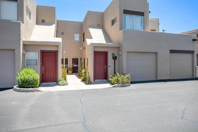 11260 N 92ND Street #1026, Scottsdale, AZ 85260 (MLS #6086919) :: Brett Tanner Home Selling Team