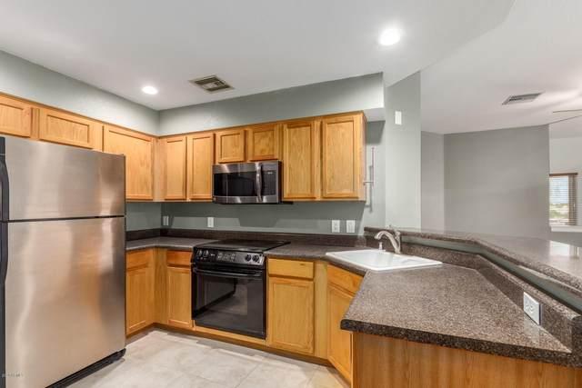 1716 W Cortez Street #250, Phoenix, AZ 85029 (MLS #6086923) :: Conway Real Estate