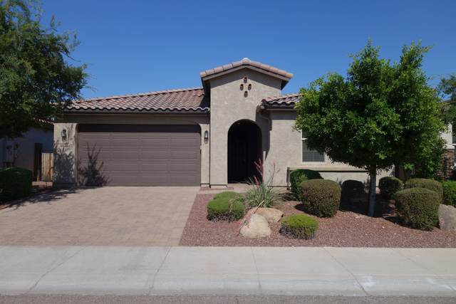 22017 N 97TH Drive, Peoria, AZ 85383 (MLS #6086924) :: The W Group