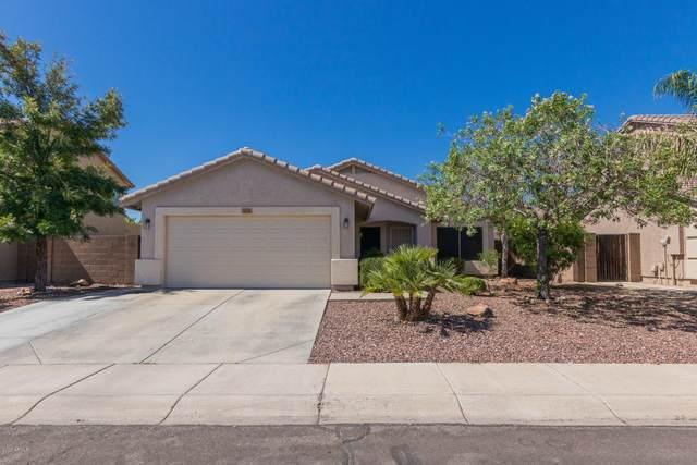 3106 W Zachary Drive, Phoenix, AZ 85027 (MLS #6086928) :: Kepple Real Estate Group