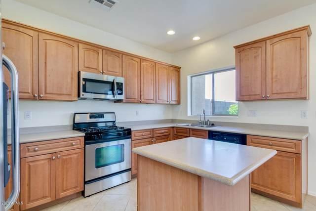 2890 S Nielson Street, Gilbert, AZ 85295 (MLS #6086951) :: Conway Real Estate