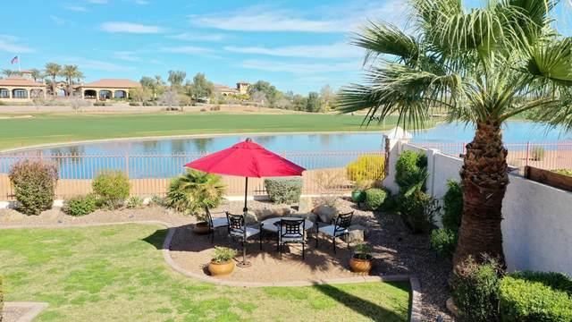 3795 E Arianna Court, Gilbert, AZ 85298 (MLS #6086953) :: Conway Real Estate