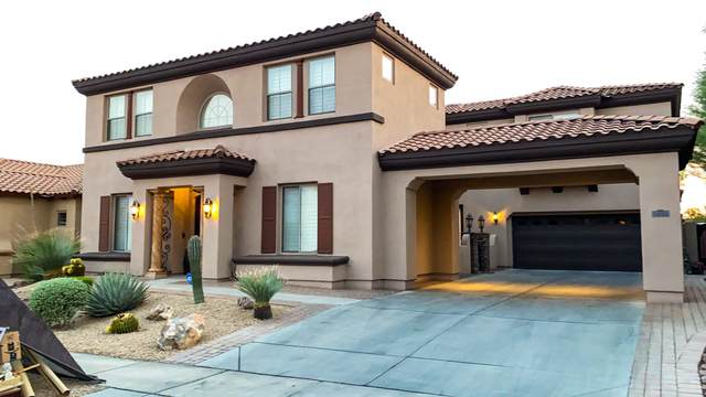 32022 N 20TH Lane, Phoenix, AZ 85085 (MLS #6086959) :: BIG Helper Realty Group at EXP Realty