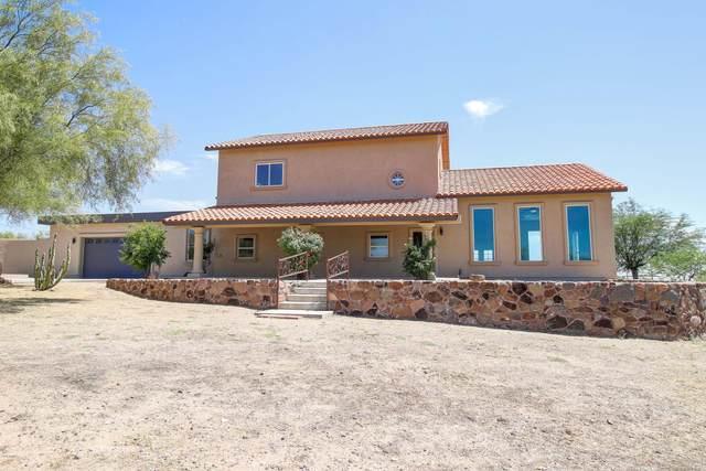 11 E Venado Drive, New River, AZ 85087 (MLS #6086961) :: Service First Realty