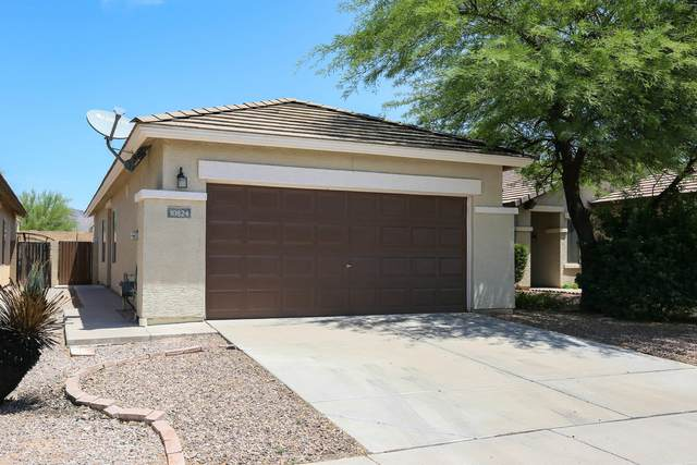 10824 E Boston Street E, Apache Junction, AZ 85120 (MLS #6086977) :: Revelation Real Estate