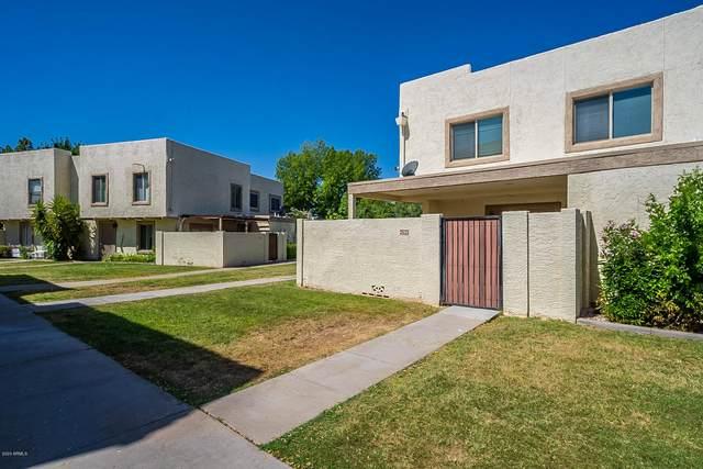 7815 E Valley Vista Drive, Scottsdale, AZ 85250 (MLS #6086980) :: Revelation Real Estate