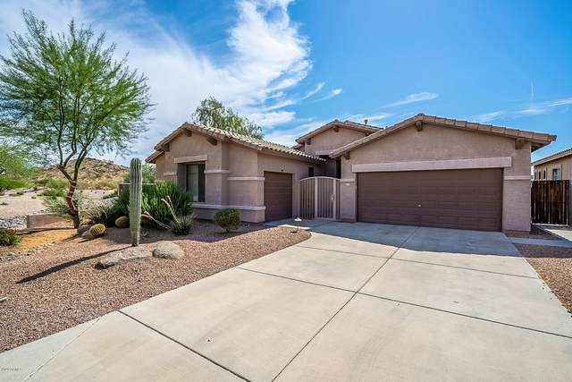 10194 S 186TH Lane, Goodyear, AZ 85338 (MLS #6086990) :: Openshaw Real Estate Group in partnership with The Jesse Herfel Real Estate Group
