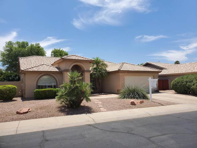3303 W Venice Way, Chandler, AZ 85226 (MLS #6086991) :: Revelation Real Estate