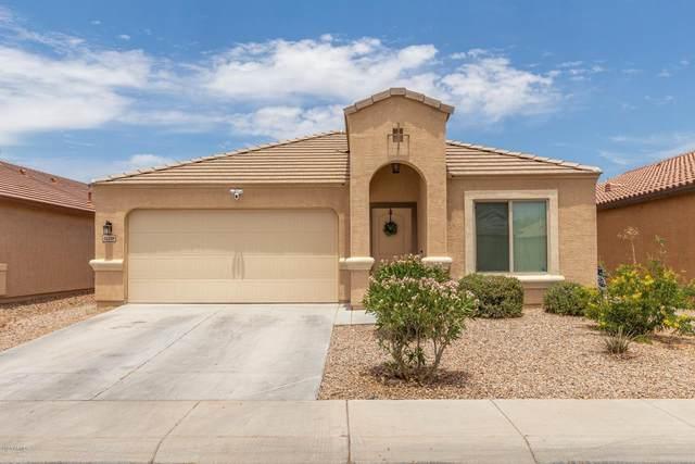 40398 W Sanders Way, Maricopa, AZ 85138 (MLS #6087025) :: ASAP Realty
